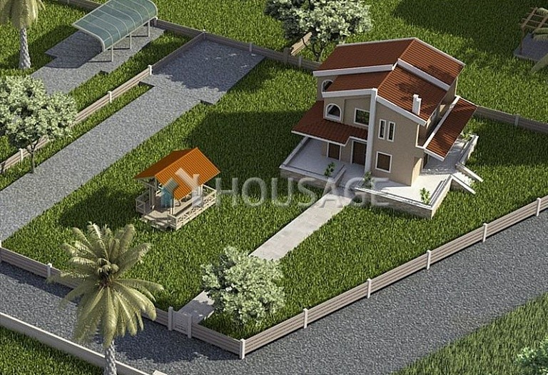 Land for sale in Kallithea, Pieria, Greece - photo 1