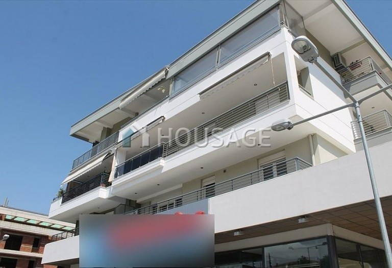 3 bed flat for sale in Neoi Epivates, Salonika, Greece, 88 m² - photo 17