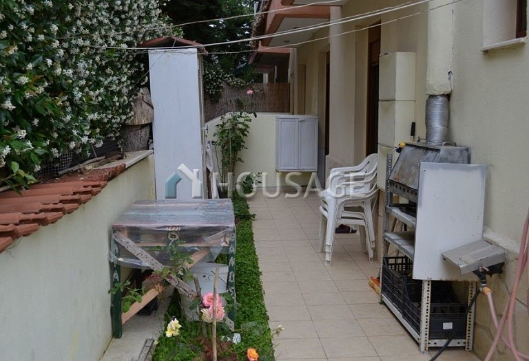 2 bed flat for sale in Afytos, Kassandra, Greece, 60 m² - photo 16