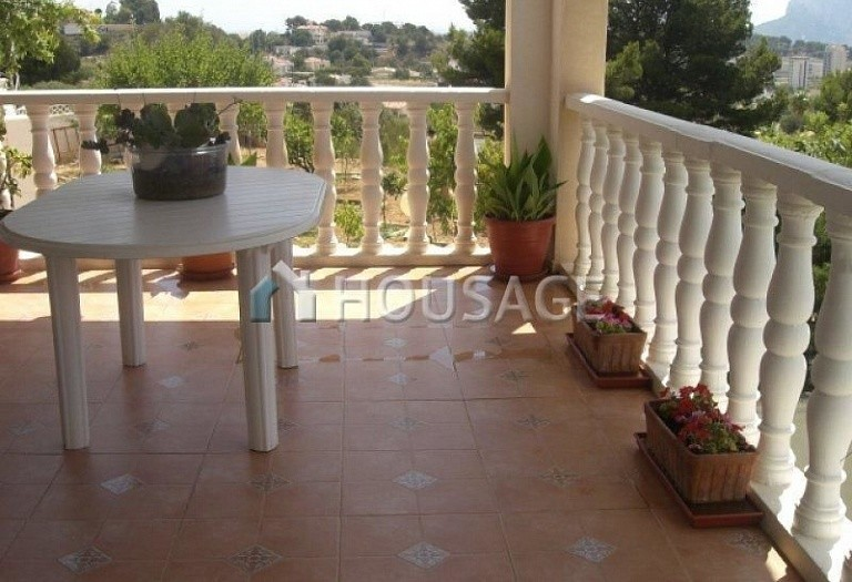 4 bed villa for sale in Calpe, Calpe, Spain, 113 m² - photo 7