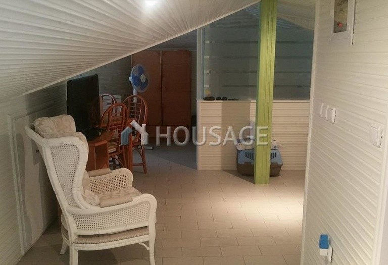 4 bed flat for sale in Nea Plagia, Kassandra, Greece, 115 m² - photo 20