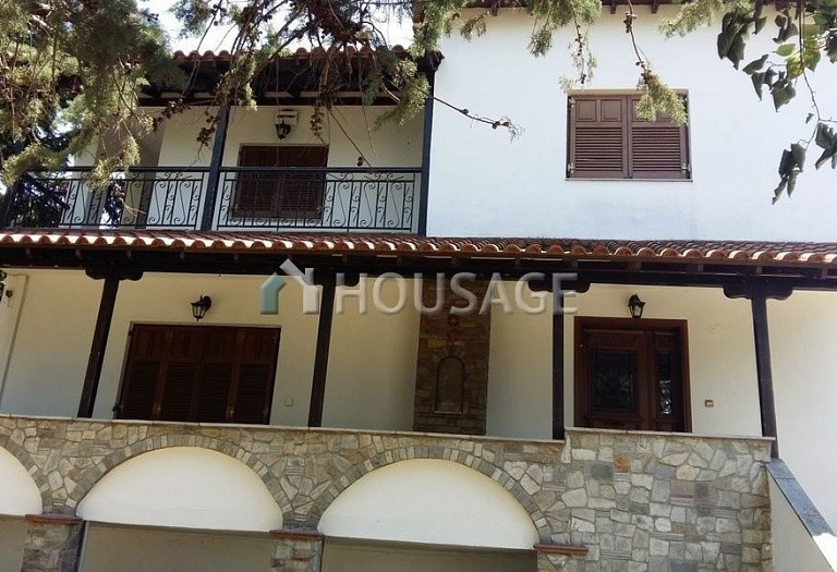 4 bed a house for sale in Lakkoma, Chalcidice, Greece, 270 m² - photo 12