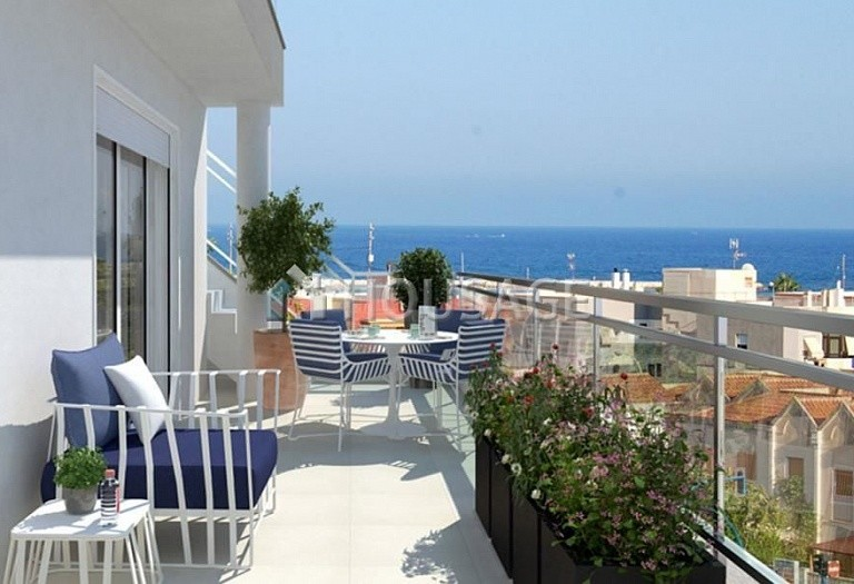 2 bed apartment for sale in Santa Pola, Spain, 77 m² - photo 3