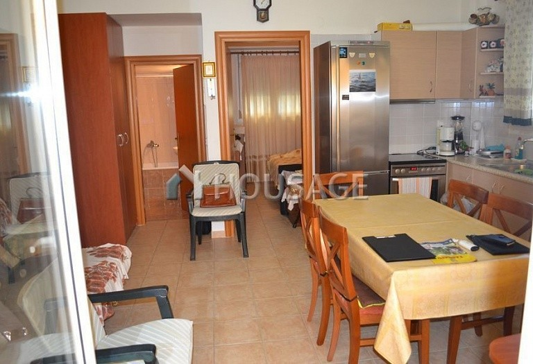 1 bed flat for sale in Nea Plagia, Kassandra, Greece, 38 m² - photo 2