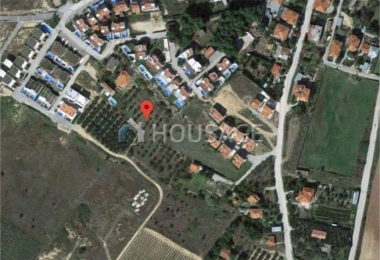Land for sale in Kariani, Kavala, Greece - photo 1