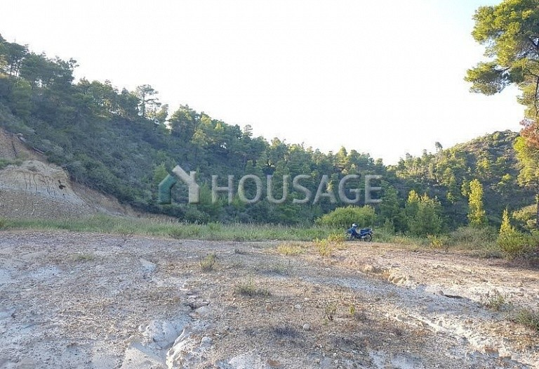Land for sale in Nea Skioni, Kassandra, Greece - photo 5