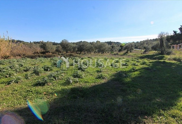 Land for sale in Kavvadades, Kerkira, Greece - photo 4