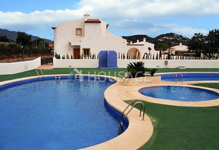 3 bed villa for sale in Calpe, Calpe, Spain, 102 m² - photo 8
