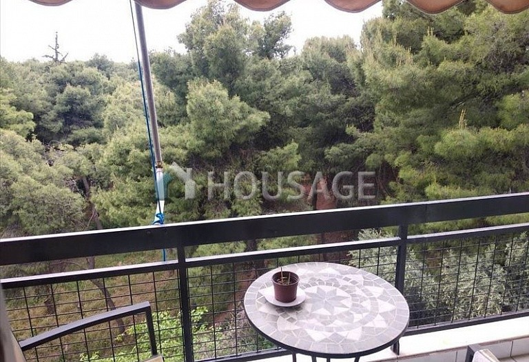 Flat for sale in Vyronas, Athens, Greece, 45 m² - photo 1