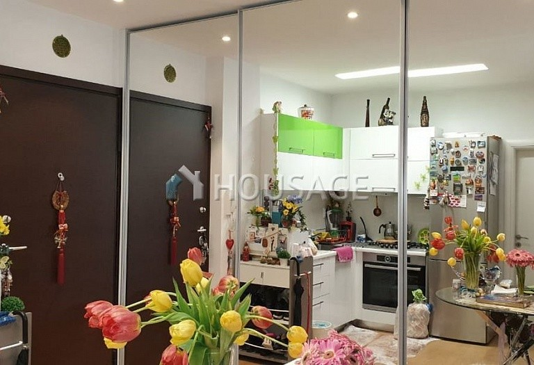 1 bed flat for sale in Elliniko, Athens, Greece, 47 m² - photo 1