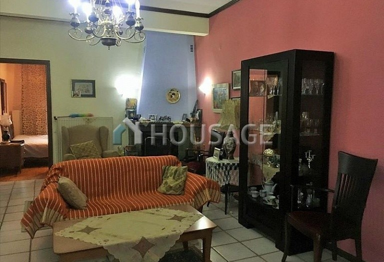 3 bed flat for sale in Polichni, Salonika, Greece, 100 m² - photo 4