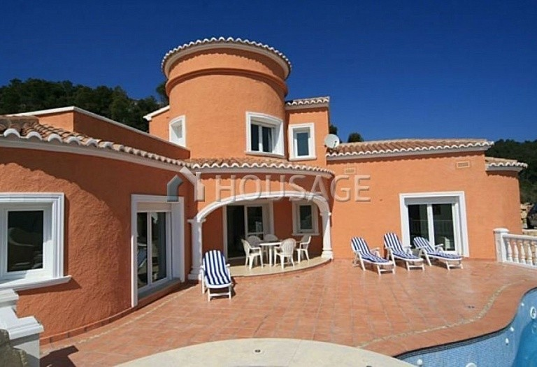 3 bed villa for sale in Javea, Spain, 156 m² - photo 1