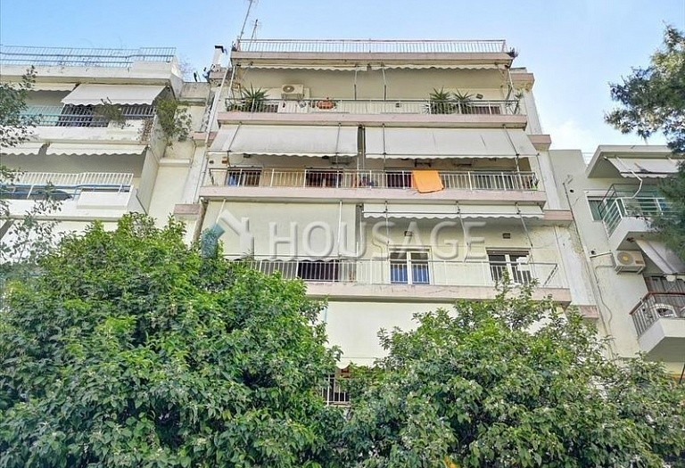 2 bed flat for sale in Nea Smyrni, Athens, Greece, 76 m² - photo 1