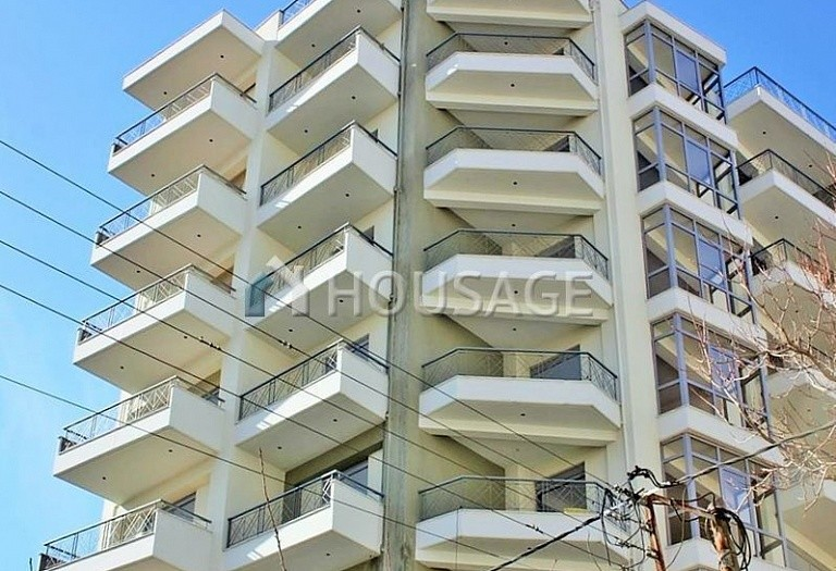 1 bed flat for sale in Ampelokipoi, Salonika, Greece, 70 m² - photo 2