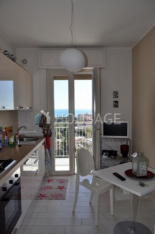 1 bed apartment for sale in Sanremo, Italy, 70 m² - photo 14