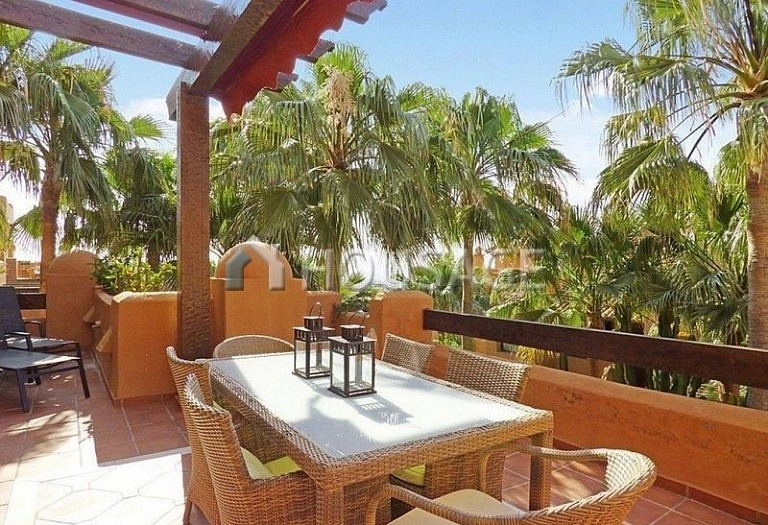 Flat for sale in Puerto Banus, Marbella, Spain, 177 m² - photo 3