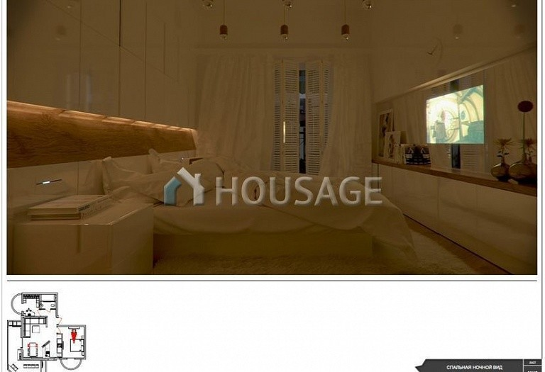 2 bed flat for sale in Polichni, Salonika, Greece, 85 m² - photo 5