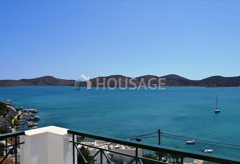 1 bed flat for sale in Epano Elounta, Lasithi, Greece, 45 m² - photo 2