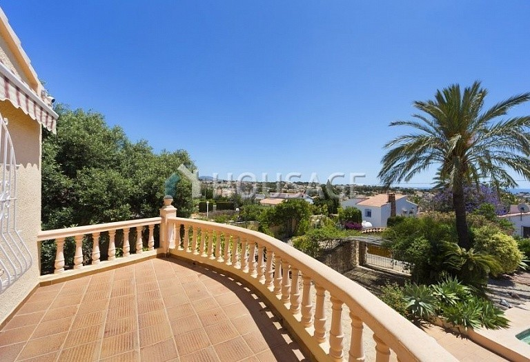 5 bed villa for sale in Calpe, Spain, 267 m² - photo 8