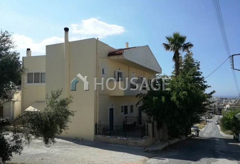 2 bed flat for sale in Therisso, Chania, Greece, 70 m² - photo 1
