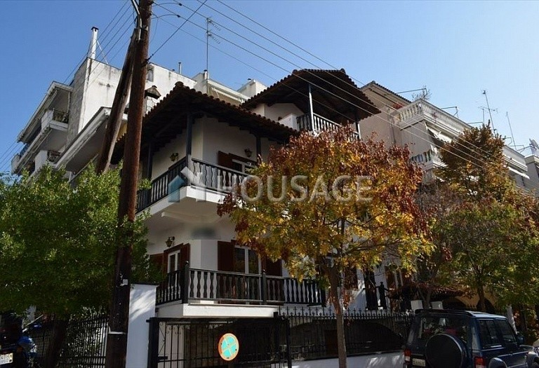 3 bed a house for sale in Kalamaria, Salonika, Greece, 296 m² - photo 1