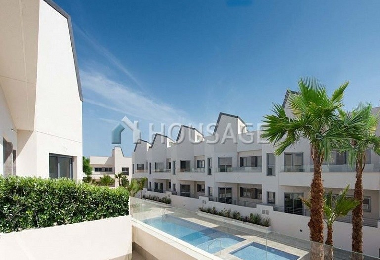 3 bed townhouse for sale in Torrevieja, Spain, 112 m² - photo 5
