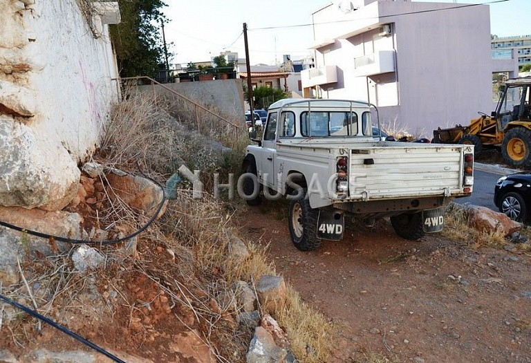 Land for sale in Agios Nikolaos, Lasithi, Greece - photo 4