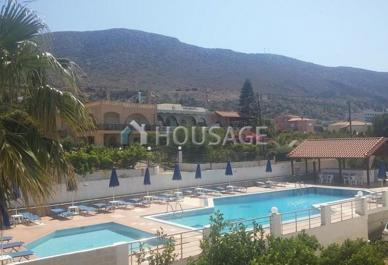 Hotel for sale in Heraklion, Greece, 700 m² - photo 8