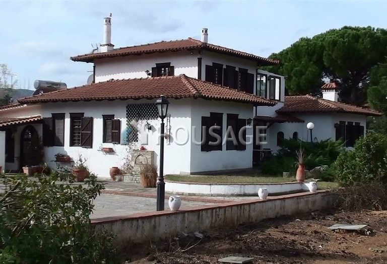4 bed a house for sale in Vasilika, Salonika, Greece, 357 m² - photo 1