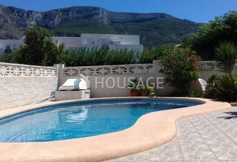 3 bed a house for sale in Denia, Spain, 420 m² - photo 1