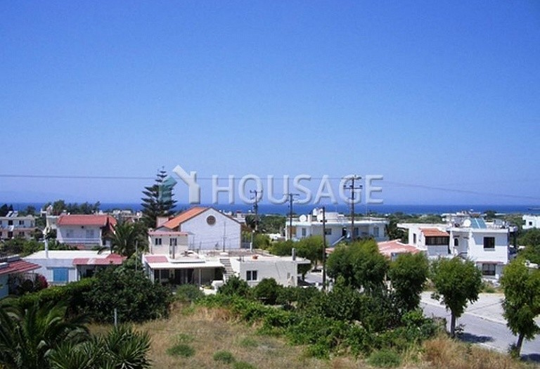 2 bed flat for sale in Rhodes, Greece, 95 m² - photo 1