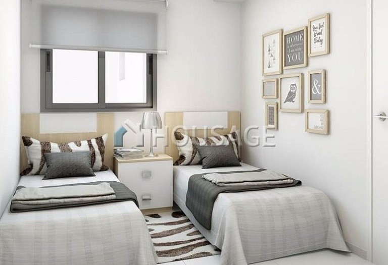 1 bed apartment for sale in Torrevieja, Spain, 51 m² - photo 7