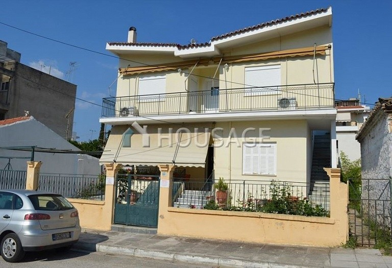 3 bed flat for sale in Skala Oropou, Athens, Greece, 120 m² - photo 1