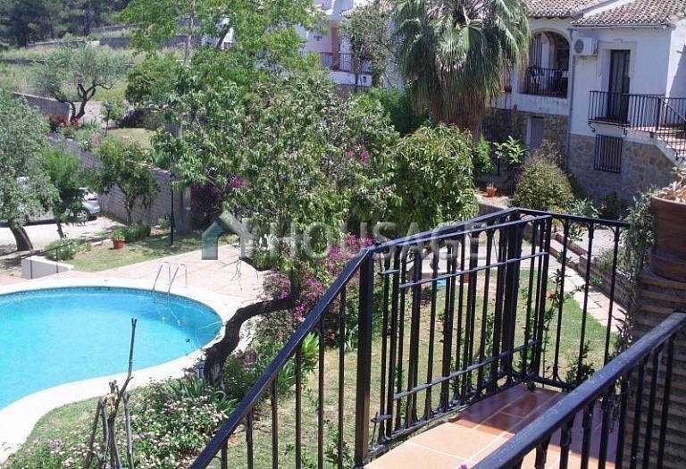 4 bed townhouse for sale in Benidoleig, Spain, 130 m² - photo 3