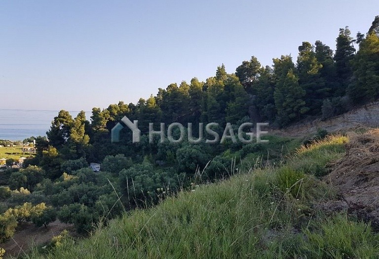 Land for sale in Nea Skioni, Kassandra, Greece - photo 2