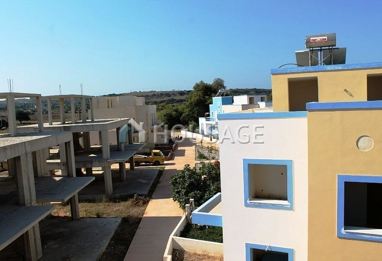 2 bed flat for sale in Mastichari, Kos, Greece, 79 m² - photo 1