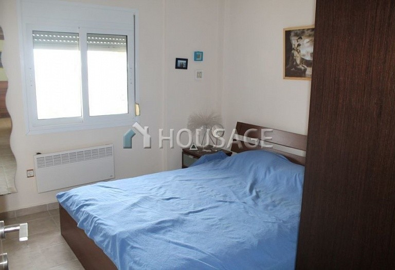 2 bed flat for sale in Kriopigi, Kassandra, Greece, 65 m² - photo 5