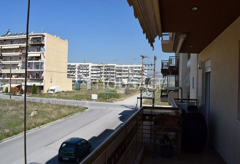 2 bed flat for sale in Evosmos, Salonika, Greece, 84 m² - photo 11