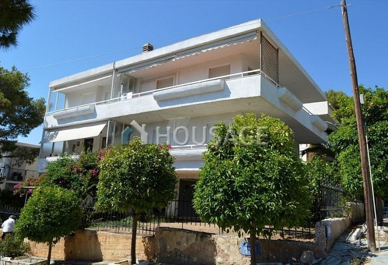 2 bed flat for sale in Saronida, Athens, Greece, 65 m² - photo 3
