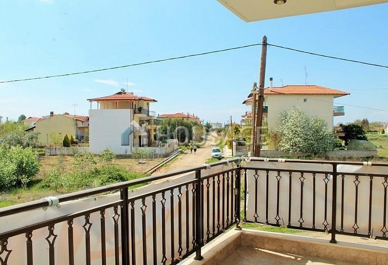 2 bed flat for sale in Nea Plagia, Kassandra, Greece, 50 m² - photo 10