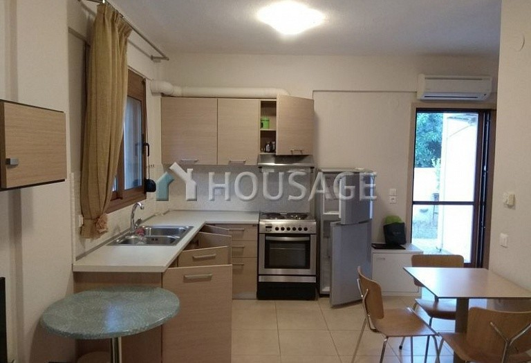 1 bed flat for sale in Neos Marmaras, Sithonia, Greece, 40 m² - photo 3