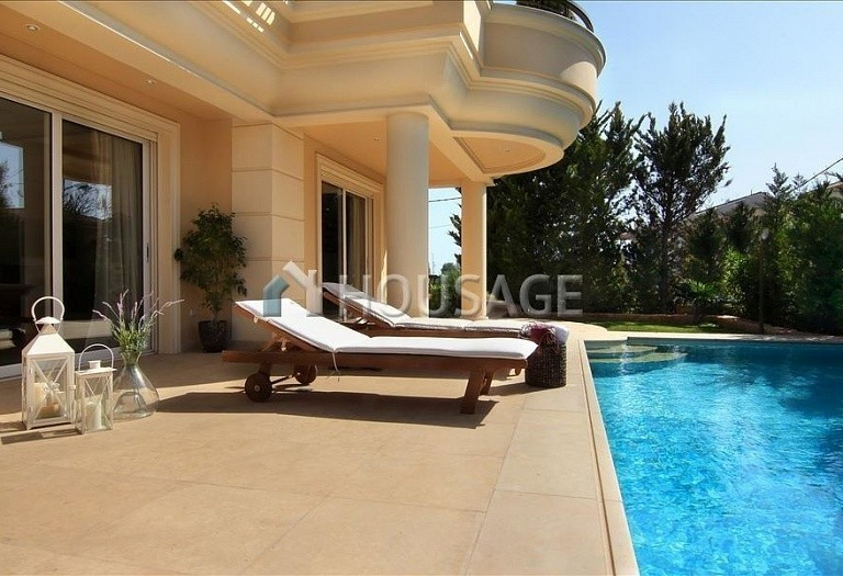 3 bed villa for sale in Varkiza, Athens, Greece, 360 m² - photo 4