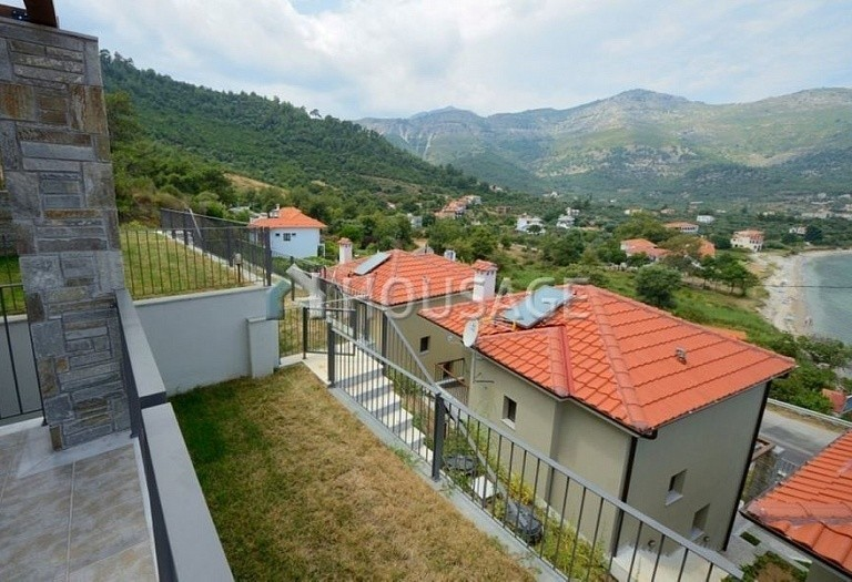 2 bed villa for sale in Potamia, Kavala, Greece, 70 m² - photo 12