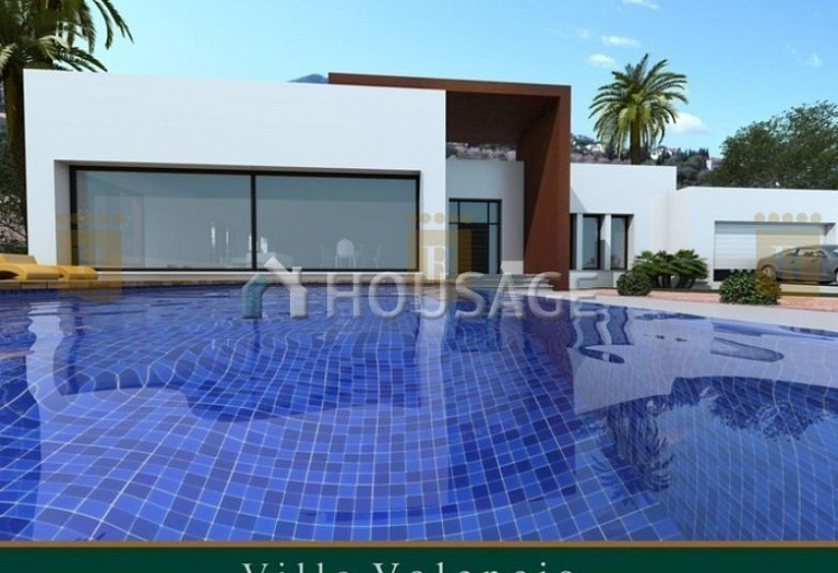 3 bed villa for sale in Denia, Spain, 251 m² - photo 1