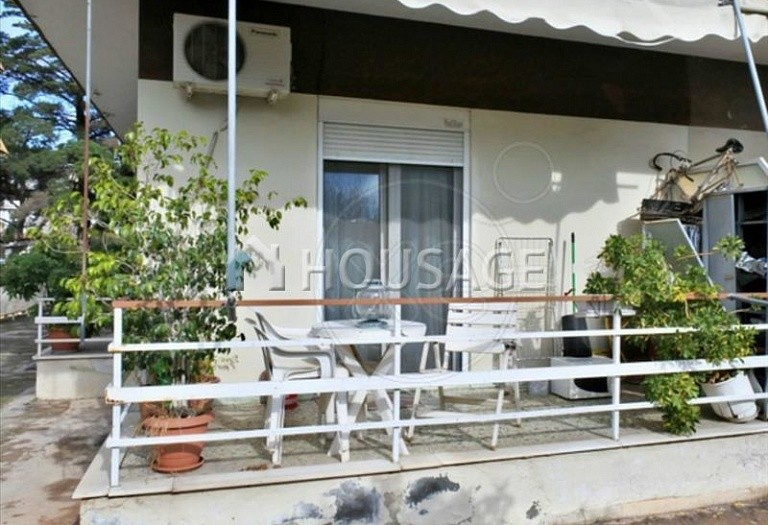 1 bed flat for sale in Nea Smyrni, Athens, Greece, 45 m² - photo 1