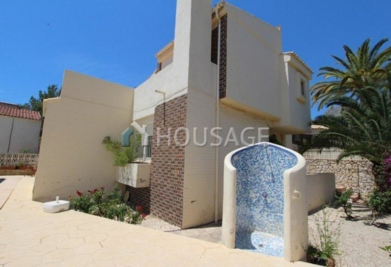 3 bed villa for sale in Calpe, Calpe, Spain, 182 m² - photo 3