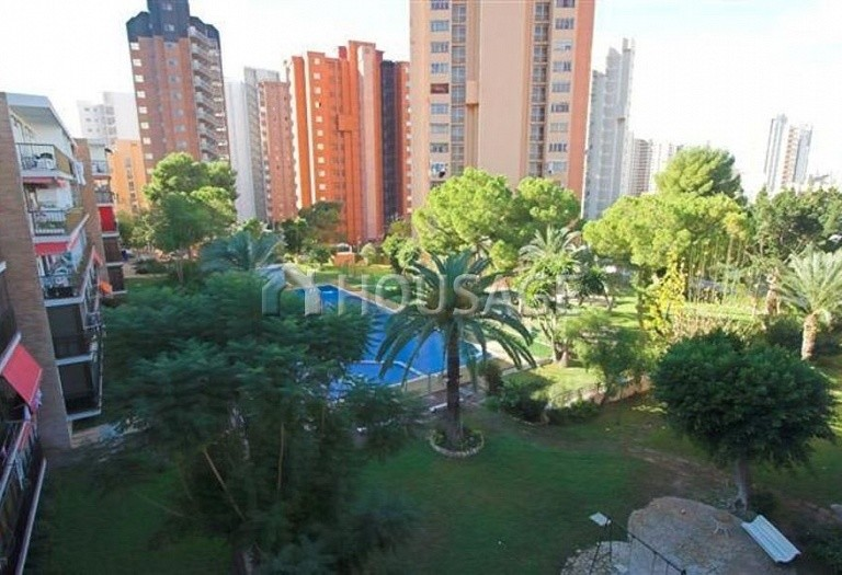3 bed flat for sale in Benidorm, Spain, 109 m² - photo 1