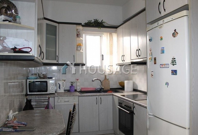 4 bed flat for sale in Lagomandra, Sithonia, Greece, 96 m² - photo 4