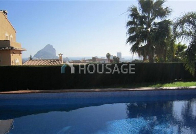 5 bed villa for sale in Calpe, Calpe, Spain, 600 m² - photo 2