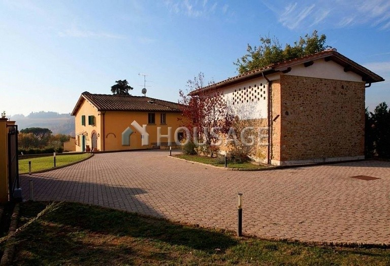 4 bed villa for sale in Florence, Italy, 500 m² - photo 10